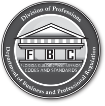 Florida Building Commision Codes and Standards Certified
